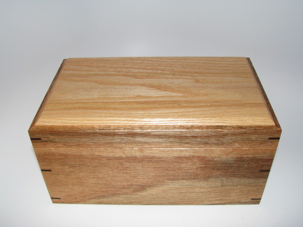 Memory Box Exotic Mahogany And Ash Keepsake Box 10 Quot X 6